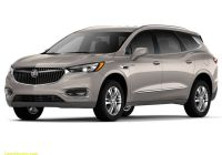 Buick Encore 2019 Awesome 2019 Buick Enclave Exterior Colors