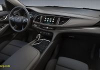 Buick Encore 2019 Awesome 2019 Buick Enclave Interior Colors