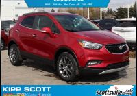 Buick Encore 2019 Awesome 2019 Buick Encore for Sale In Red Deer Ab