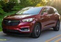 Buick Encore 2019 Awesome 2020 Buick Enclave Debuts with Sport touring Package