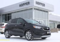 Buick Encore 2019 Beautiful 2019 Buick Encore for Sale at Hopper Buick Gmc north Bay On