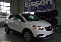 Buick Encore 2019 Best Of 2019 Buick Encore for Sale at Bisson Chevrolet Buick Gmc