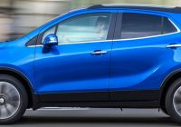 Buick Encore 2019 Best Of Encore Helping Lead Buick Youth Movement