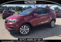 Buick Encore 2019 Best Of New 2019 Buick Encore for Sale