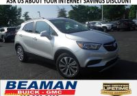 Buick Encore 2019 Best Of New 2019 Buick Encore Preferred Fwd 4dr Suv