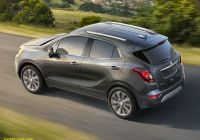 Buick Encore 2019 Best Of New 2019 Buick Encore Price S Reviews Safety
