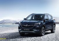 Buick Encore 2019 Elegant R Buick Encore Ing to the United States by Late 2019