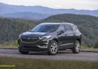 Buick Encore 2019 Fresh New Buick Discount Cuts Enclave Price by September 2019