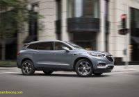 Buick Encore 2019 Inspirational 2019 Buick Enclave Review Ratings Specs Prices and