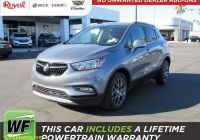 Buick Encore 2019 Inspirational New 2019 Buick Encore Sport touring Fwd Sport Utility