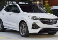 Buick Encore 2019 Lovely Longer 2020 Buick Encore Gx Heading to La for Its Us Debut