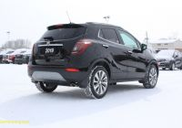 Buick Encore 2019 Luxury 2019 Buick Encore for Sale at Hopper Buick Gmc north Bay On