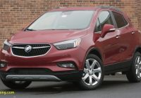 Buick Encore 2019 Luxury 2019 Buick Encore Rebate Cuts Price by More Than $5 000