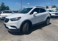 Buick Encore 2019 Luxury New 2019 Buick Encore for Sale at Weeks Chevrolet Buick Gmc
