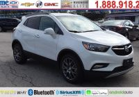 Buick Encore 2019 Luxury Windsor New Buick Encore Vehicles for Sale
