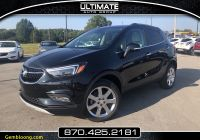 Buick Encore 2019 New New 2019 Buick Encore for Sale