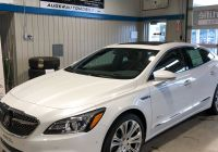 Buick Lacrosse 2019 Awesome H Auger Automobiles Inc In Nicolet