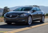 Buick Lacrosse 2019 Best Of Buick Lacrosse Reviews & Prices New & Used Lacrosse Models