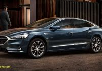 Buick Lacrosse 2019 Fresh Buick Lacrosse Facelift Goes Ficial In China