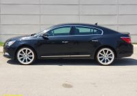 Buick Lacrosse 2019 New Thank You to Thomas Hanley for Sending In His 2014 Buick