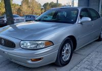 Buick Lesabre Awesome 2005 Buick Lesabre 4dr Sdn Custom Sunset Motors