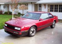 Buick Lesabre Awesome Daily Turismo 5k Cheap and Odd 1989 Buick Lesabre T Type
