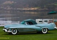 Buick Lesabre Awesome the 1951 Buick Lesabre Concept took Inspiration From Jet