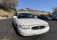 Buick Lesabre Awesome Used 2001 Buick Lesabre Custom for Sale In Kansas City Mo