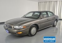 Buick Lesabre Awesome Woodhouse Used 2001 Buick Lesabre for Sale