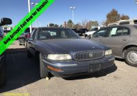 Buick Lesabre Fresh Pre Owned 1997 Buick Lesabre Limited Fwd 4dr Car