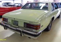 Buick Lesabre Inspirational 1979 Buick Lesabre Sport Coupe Stock for Sale Near