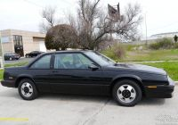 Buick Lesabre Lovely 1989 Buick Lesabre
