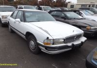 Buick Lesabre Lovely 1995 Buick Lesabre