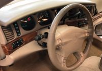 Buick Lesabre Lovely 2002 Buick Lesabre 4dr Sdn Custom