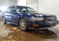 Buick Lesabre Lovely 2005 Buick Lesabre Li 3 8l 6 In Mn Minneapolis north