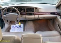 Buick Lesabre Lovely 2005 Buick Lesabre Limited Stock E B for Sale Near