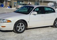 Buick Lesabre New 2004 Buick Lesabre Limited White Gold