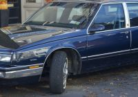 Buick Lesabre New File 1989 Buick Lesabre Limited In Dark Sapphire Blue Front