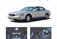 Buick Lesabre Unique Xtremevision Led for Buick Lesabre 2000 2005 20 Pieces Cool White Premium Interior Led Kit Package Installation tool Walmart