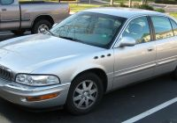 Buick Park Avenue Inspirational I Think the Buick Park Avenue Looked Better before the