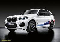 Buy Bmw X3 Used Best Of Bmw Releases A Slew Of M Performance Parts for the 2020 X3 M