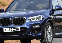Buy Bmw X3 Used Elegant Bmw X3 20d Review Sel Suv S First Test