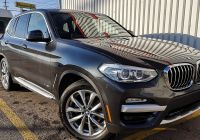 Buy Bmw X3 Used Unique Used 2018 Bmw X3 Xdrive30i