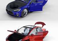 Buy Tesla Stock Best Of Tesla Model 3 and Model S with Interior Pack