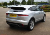 By Used Car Inspirational Used Jaguar E Pace 2 0d [180] Hse 5dr Auto Oe19dfy Stoneacre