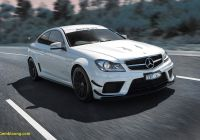 C63 for Sale Fresh C63 Amg Coupe Black Series