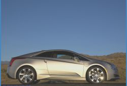 Best Of Cadillac Elr