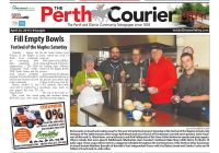 Cadillac Ext Inspirational Perth by Metroland East the Perth Courier issuu