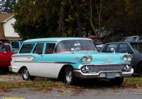Cadillac Wagon Awesome Chevrolet Station Wagon Picture 10 Reviews News Specs
