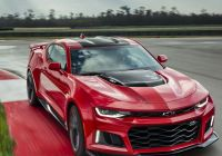 Camaro 2017 Beautiful 2017 Chevrolet Camaro Zl 1 Chevrolet Camaro